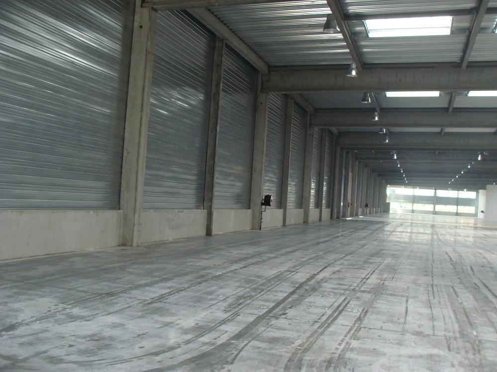 Nos r f rences construction d un b timent usage for Construire un batiment commercial